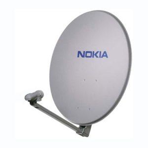 Nokia parabol 60