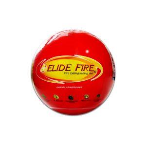 Brandsläckarboll Elide Fire