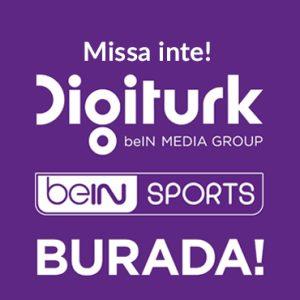 DIGITURK Bein Sport - 12 yıllık abonelik teklif